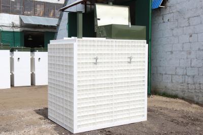 Готовый погреб из бетона в москве лопатка по бетону для перфоратора купить